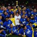 Rekord: Brasilien gewinnt zum dritten Mal Confed-Cup