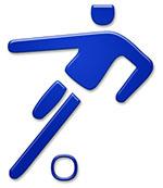 fußball football symbol