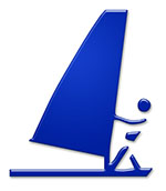 segeln symbol