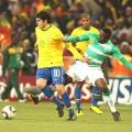 """Kaká: """"Alle gewinnen gemeinsam oder verlieren zusammen!"""""""