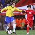 """""""Brasilien siegte, überzeugte aber keineswegs!"""""""