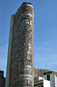 Edifício Itália São Paulo