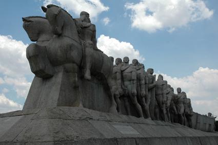 Monument Lateinamerikas_Fotolia_2588584_XS