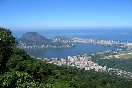 Lagoa - Rio de Janeiro