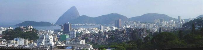 panorama-rio