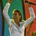 Ivete Sangalo bei Rock in Rio 2011 (Foto: Dietmar Lang / IAPF)