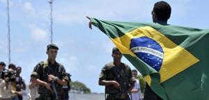 Agência Brasil - ABr - Empresa Brasil de Comunicação - EBC