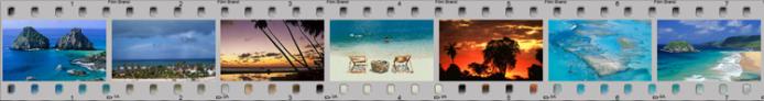 Filmstreifen_Strand
