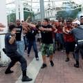 Brasilien: Nulltoleranz bei Gewalt im Fussball
