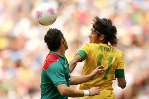 neymar-mexiko