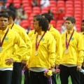 Brasilien auch weiter ohne Olympiasieg im Fussball