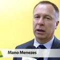 Mano Menezes als Trainer Brasiliens entlassen