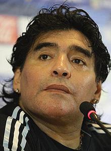 Maradona-Wikipedia