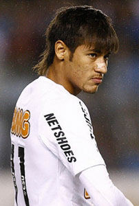 neymar-sambafoot