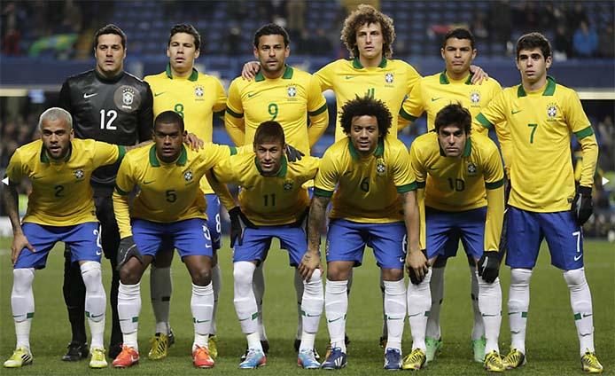 brasilien-russland