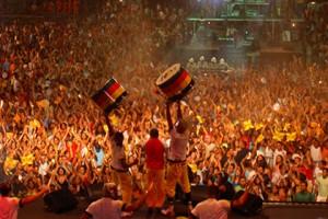 feste in bahia