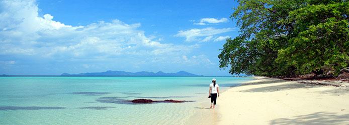Andaman Beach VI