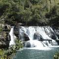 Wasserfall Distrikt Imbassaí