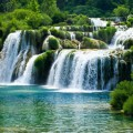 Wasserfälle Distrikt Itacaré