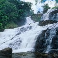 Wasserfälle Distrikt Ituberá