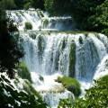 Wasserfälle Distrikt Jacobina