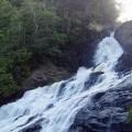 Wasserfälle Distrikt Jaguaripe