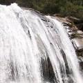 Wasserfälle Distrikt Rio de Contas