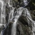Wasserfall Distrikt Sarapuí