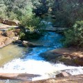 Wasserfälle Distrikt Sobradinho