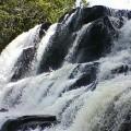 Wasserfälle Distrikt Uruçuca