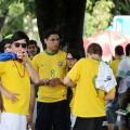 Brasilianische Impressionen Confed-Cup 2013 (Foto: Dietmar Lang / IAP Photo)