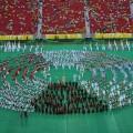 Eröffnungsfeier Confed-Cup 2013