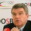 IOC-Vize-Präsident Thomas Bach: Olympia wird Brasilien helfen