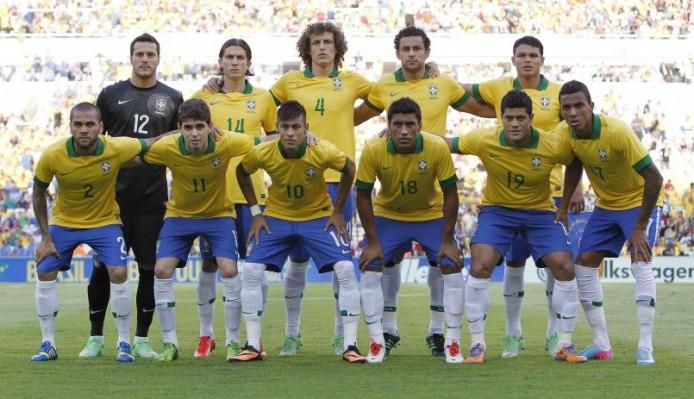 selecao brasil