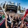 Rock in Rio 2013 für Besucher besser als Vorgänger