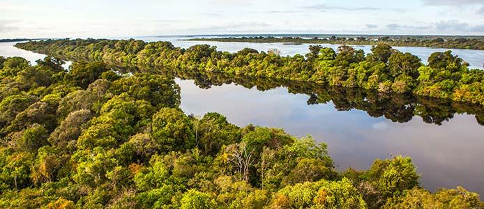 Amazonas © Embratur Image Bank