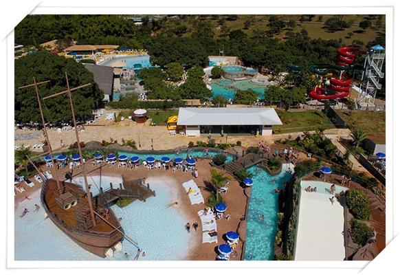 Rio Quente Resort1
