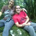 Alessandro und ich