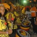 Seit 35 Jahren bewahrt die Gruppe Olodum ihre Wurzeln der afrikanischen Kultur