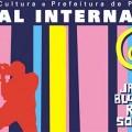 Das sechste Jazz Festival von Paraty beginnt morgen