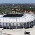 Castelão beendet die erste WM-Phase mit einem Publikumsdurchschnitt von 59.434 pro Spiel