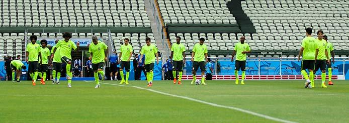 Danilo BorgesPortal da Copa-treino_brasil_castelao