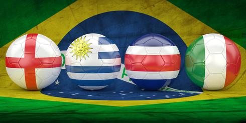 Coupe du monde groupe D