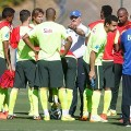 Sportjournalisten stellen die ideale Equipe der ersten WM-Phase zusammen