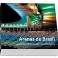 Arenas do Brasil: Ein Buch zeigt die neuen WM-Stadien in allen interessanten Details