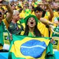 Zum Leidwesen von Felipão wird Brasilien im Achtelfinale Chile zum Gegner haben