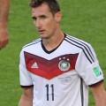 """Miroslav Klose: """"Es ist eine Ehre, auf dem gleichen Platz wie Ronaldo zu stehen"""""""