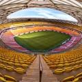 """""""Manaus kann stolz auf die WM-Organisation sein"""" sagte der Sportminister"""