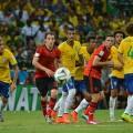 Trotz Unentschieden – Felipão sagt, dass Brasilien Fortschritte im Spiel gemacht habe