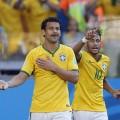 Elfmeterschiessen gegen Chile: Brasilien zittert sich ins Viertelfinale